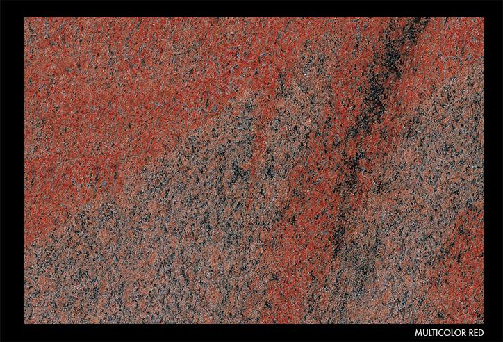 Granite Fuda English Version