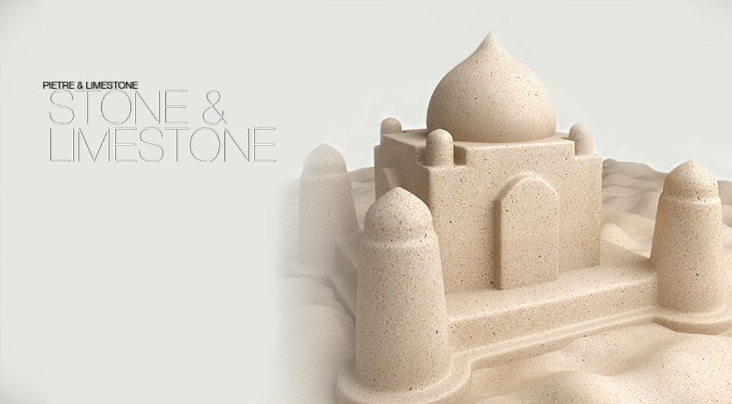 Stones & Limestone