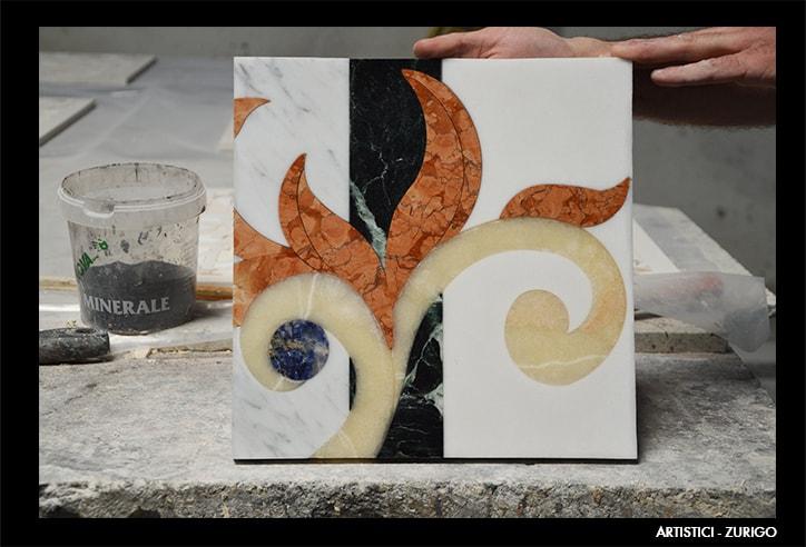 Artistic Project - Zurigo